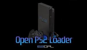 E2 Open PS2 Loader – MUNDO Wii HACK
