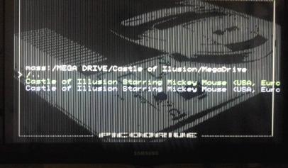 PS2 Tutorial] Configurando Cheats Nos Jogos Do PicoDrive