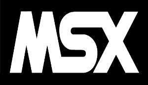 MSX_logo