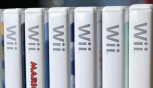 Wii Biblioteca Nintendo Wii Mundo Wii Hack