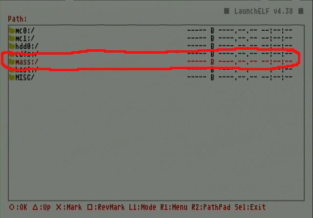 ulaunchelf 4.12 para ps2