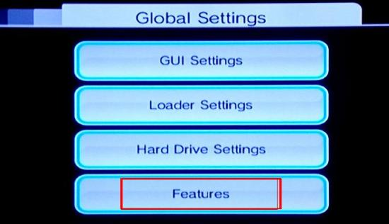 How to make usb loader gx a wii channel