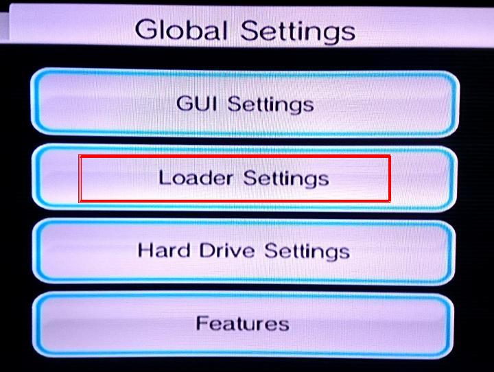 Wii Tutorial] Configurando o Usb Loader GX – MUNDO Wii HACK