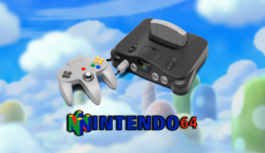 Wii] Not64 Second Edition Lista de Compatibilidade – MUNDO