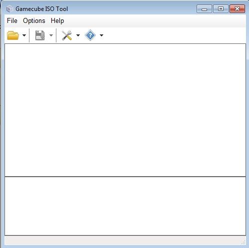 Wii Tutorial] Como converter ISOS de GameCube para funcionar