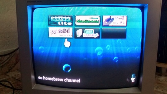 wii homebrew installation mit firmware 4.3